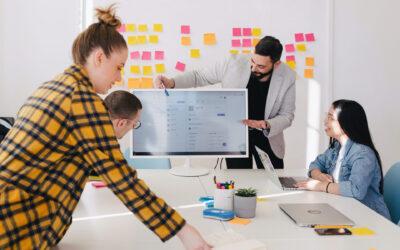 How SOS Alarm Applied Innovation Sprints on their Service Design Process