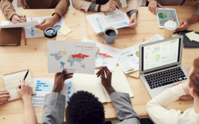 3 Types of Innovators on Ideation or Creative Teams